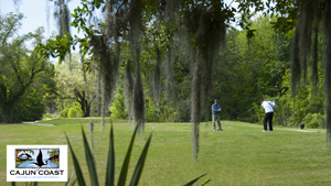Atchafalaya Golf Course Cajun Coast