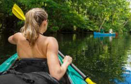 Paddling Trails on the Cajun Coast