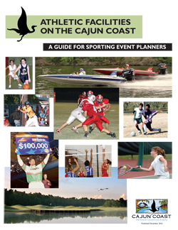 Cajun Coast Athletic Guide