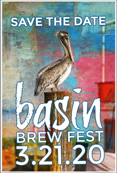 Basin Brew Fest 2021