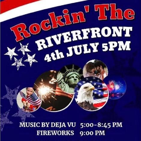 Berwick 4th of July Event