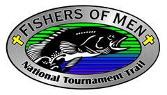 Fishers of Men Tournament Cajun Coast
