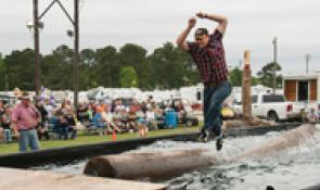 Festivals on the Cajun Coast