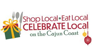 Shop-Eat-Celebrate Holiday on the Cajun Coast