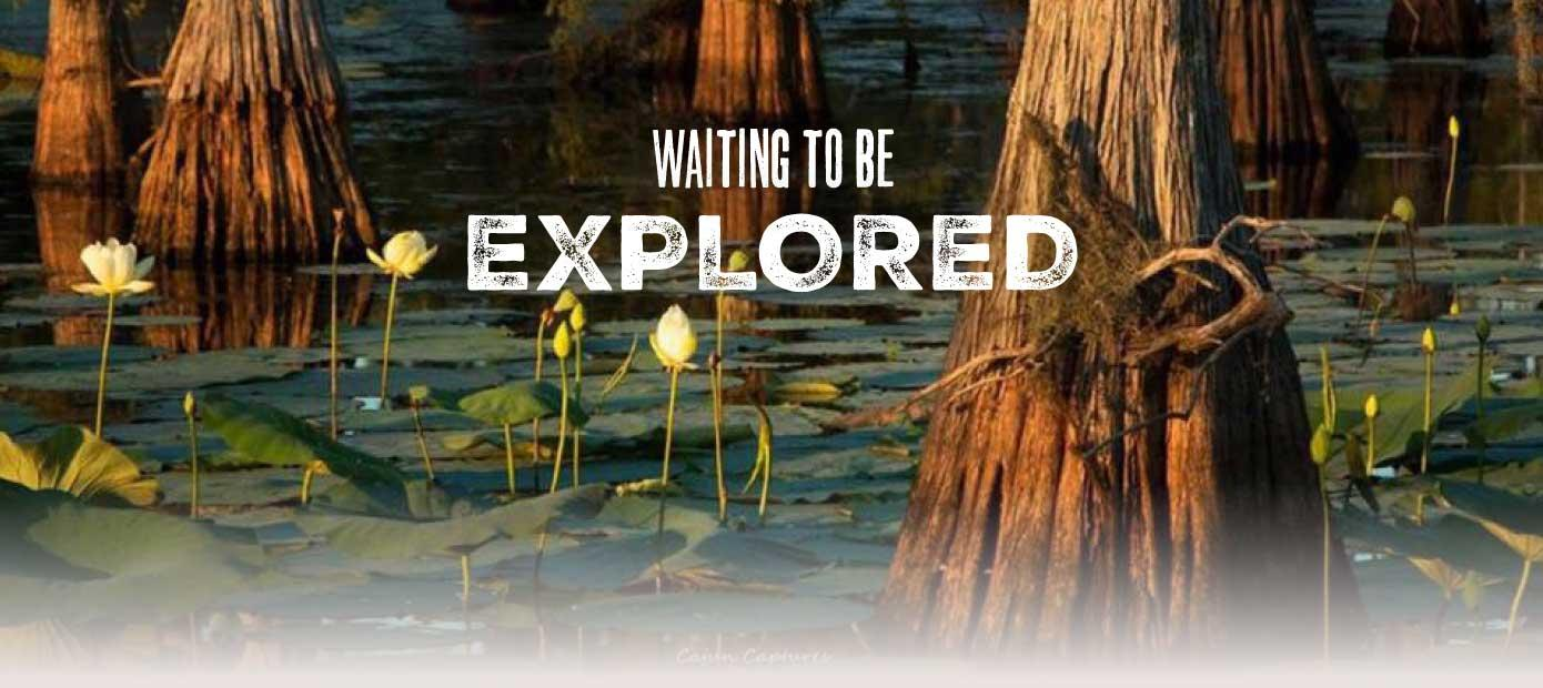 Louisiana's Cajun Coast - Waiting to be Explored