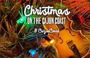 Come Christmas on the Cjaun Coast