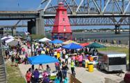 Lighthouse Festival on the Cajun Coast